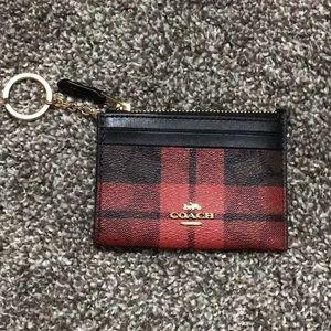 Coach Coin purse NWOT